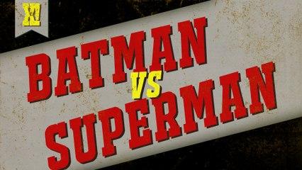 Batman Vs Superman | XPOILERS!
