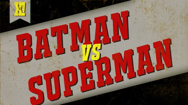 Batman Vs Superman   XPOILERS!