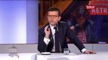 Luc Carvounas accuse Gérard Larcher de partialité au Sénat