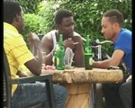 LES PARASITES DANS LA MAISON 1 (suite), Film ghanéen version française avec Majid Michel