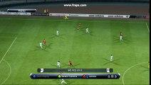 PES 2013 Become a legend goal by Nikola Jovanovic