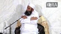 Maulana Tariq Jameel Response on Junaid Jamshed's Controversial Remarks on Bibi Aisha (R.A)
