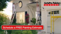 Exterior House Painting Montville NJ | Interior Painter | 07045 | Morris County | CertaPro Painters