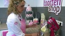 Botercrème  - Een heerlijk taart vulling of topping voor cupcakes