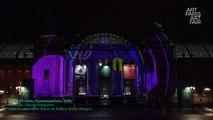 Art Paris Art Fair Grand Palais Paris 2016