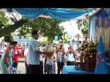 หนองคาย - ชมรมแม่บ้านมหาดไทยจังหวัด เลี้ยงอาหารพระราชทานแก่ผู้ต้องขังในเรือนจำหนองคาย