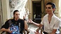Vogue  Interview with Bill Kaulitz and Tom Kaulitz