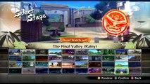 Naruto Ultimate Ninja Storm 4 (PC) - Lagarith Lossless Codec Test