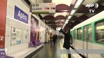 A l'occasion du 1er avril, la RATP rebaptise treize stations du métro parisien