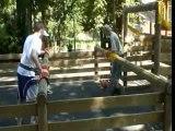 SOIREE DEOLS FOOT JUILLET 2006