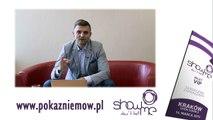 Piotr Sołtys - pokazniemow.pl
