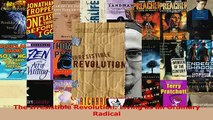 Download  The Irresistible Revolution Living as an Ordinary Radical PDF Online