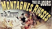 LA FOLLE HISTOIRE DES CABARETS DE PARIS