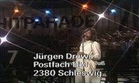 Jürgen Drews - Barfuss durch den Sommer 1977