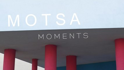 MOTSA - The Moment (feat. Raie)