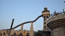 Wild Wadi Water Park in Dubai   Visit Wild Wadi Water Park Tour   Travel Videos Guide