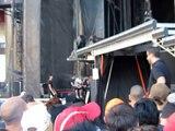 MDNA Tour Buenos Aires - Ensayo Celebration
