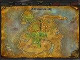 World of Warcraft burning Crusade Glitches