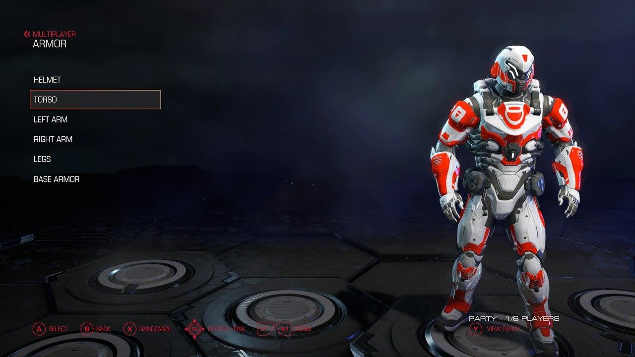 DOOM - Customize Character (Armor, Right & Left Arm, Torso, Legs) Jaguar,  Wildcat, UAC Base Gameplay