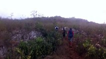 Backpacking Through the Central Plateau of Haiti