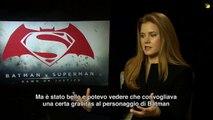 Batman v Superman: Dawn of Justice, intervista a Zack Snyder e Jesse Eisenberg - Video