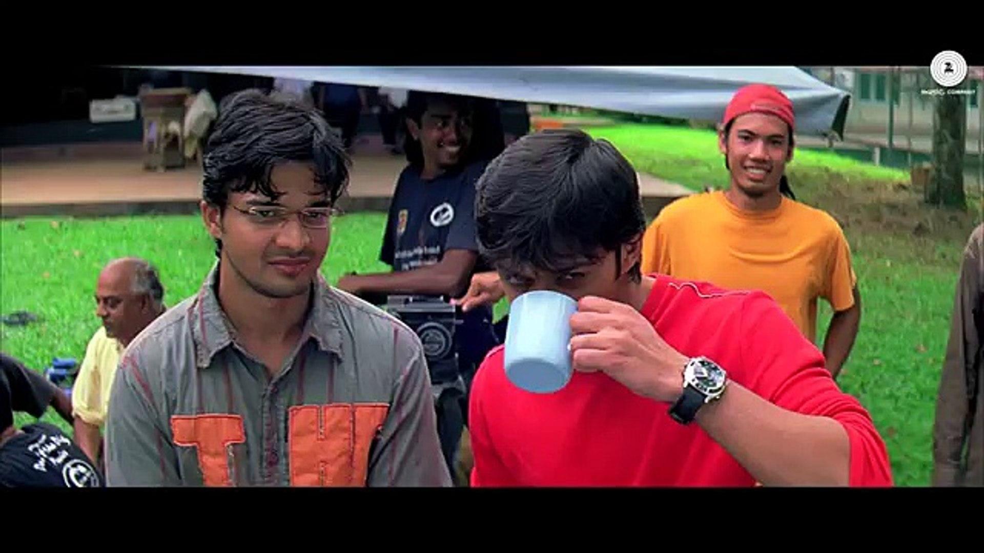 Final Cut Of Director - Official Movie Trailer  Monty Sharma  Nana Patekar  Kajal Aggarwal