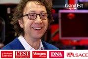 Grand Est Magazine #3 : Stéphane Bern vous donne rendez-vous le 16 avril