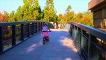 Excel Bridge - Prefabricated Pedestrian Bridges, Truss Bridges, Vehicular Bridges, Build in the USA