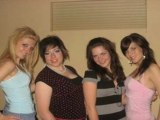 Les filles juin 2007
