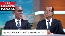 Les Guignols, l'intégrale du 01/04 - CANAL+