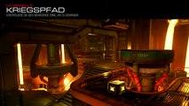 DOOM 2016 BETA - Multiplayer Gameplay: Kriegspfad - Hitzewelle (Deutsch) Xbox One