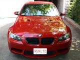 BMW M3 - Paint Correction & Rock Chip Repair