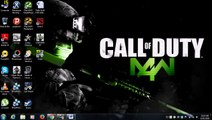 how to install Call of Duty MW3 100% working. Im COD addict