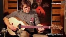 Philippe Berne - Sazouk par Philippe Berne Festival Guitare Issoudun 2013