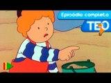 TEO (Português - Brasil) - 05 - Teo vai ao parque | Episódio Completo |