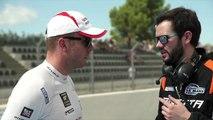 Nissan to power Sir Chris Hoy in Le Mans 24 Hours assault European Le Mans Series Paul Richard 2015