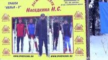00003 М2 Ski Sport Skiing Лыжная гонка «Московский Комсомолец - детям» 19.01.2014