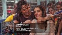 Cham Cham   New Full HD Song-2016   Baaghi Movie   Tiger shroff   Shraddha Kapoor