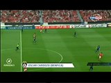Oscar Cardozo (Benfica Lisabona) Goalll New