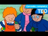 TEO (Português - Brasil) - 04 - Teo e seus primos   Episódio Completo  