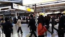 Voyage à Tokyo - Part6_Gare d'Akihabara