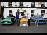 donegal harvest rally 2008
