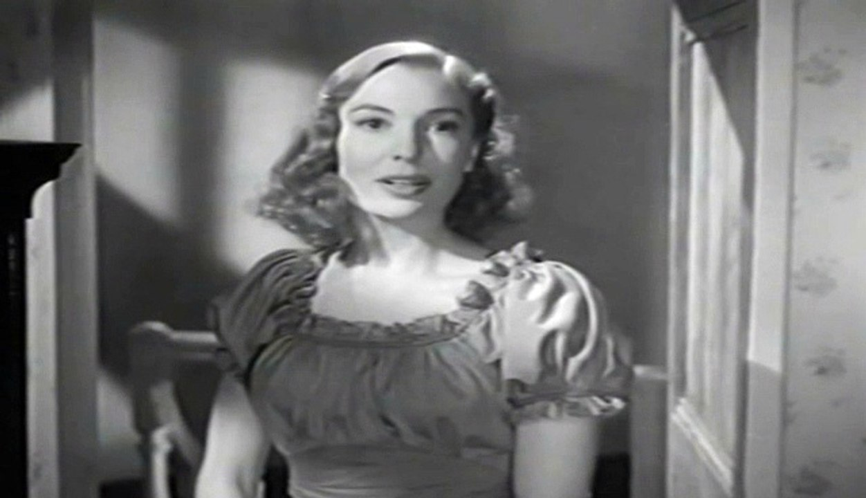 The Interrupted Journey (1949) - Valerie Hobson, Richard Todd, Christine  Norden - Feature (Crime, Mystery, Thriller) - video dailymotion