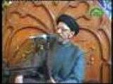 سيد جاسم الطويرجاوي - مقتل الزهراء (ع)