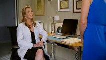 Cougar Town - Explications entre Jules et Dr Evans (Guest Lisa Kudrow)