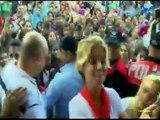 Gaziantep Çocuklar Gülsün Diye Royal Halı Anaokulu Açılışı - TV8 - Pazar Magazin - 28.09.2014