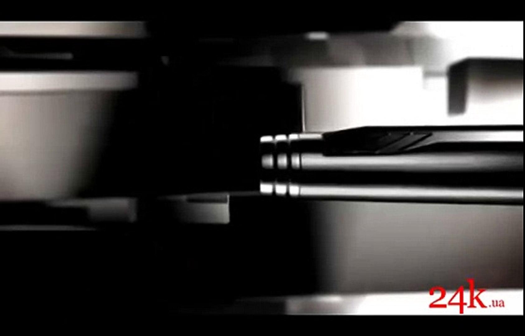 Перьевая ручка Parker Premier Black Edition FP F 89 812
