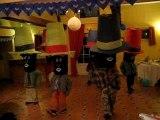Danse des nains, mariage Erwan et Anaelle