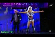 Women Wrestling Charlotte vs Natalya WWE Roadblock 2016