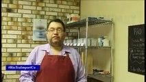 Rio Tea Import Company - Tea Review #16: Harney & Sons Chamomile Tea
